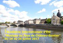 Vidéo de présentation de l'Académie Internationale d'Été