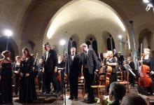 Bach et Mozart avec Harmonia Voce