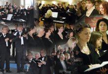 Mozart et Bach en concert !