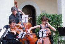 ACADÉMIE INTERNATIONALE d'ÉTÉ… Premiers concerts, que du bonheur
