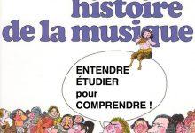 La musique est chargée d'Histoire