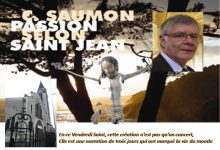 La Passion selon Saint-Jean