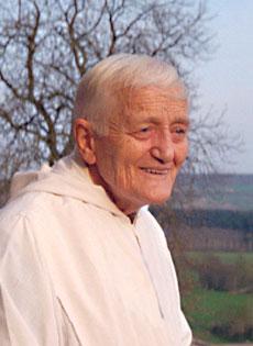 Frere Roger de Taize