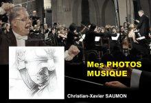Mes photos Musique