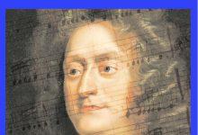 PREMIER SUJET de l'ANNÉE, un monument, la musique anglaise baroque